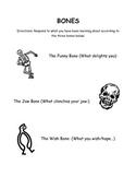 BONES Informal Assessment