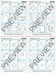 Kindergarten Multi-Match Math Games for Common Core: BONUS BUNDLE