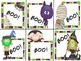 BOO! CVCe Word Games
