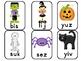 BOO Nonsense Word Fluency Practice Game