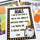 Halloween Addition and Subtraction Word Problem GAME