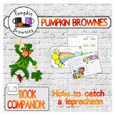 BOOK COMPANION: How to catch a leprechaun