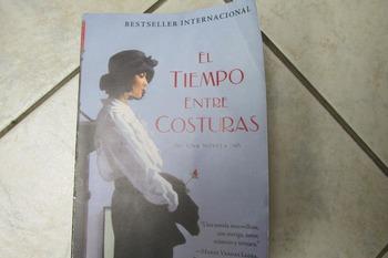 BOOK - El tiempo entre costuras by Maria Duenas