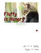 BOOK: Fluffy Is Hungry (Level 4/C)