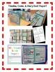 BOOK REPORT 12 Projects MEGA BUNDLE Board Game-Newspaper-Facebook-PopUpBook+MORE