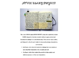 BOOK REPORT + RUBRIC: NOVEL DIARY PROJECT!