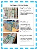 BOOK REPORT- Timeline Hands-On Activity! Great for Main Idea Common Core