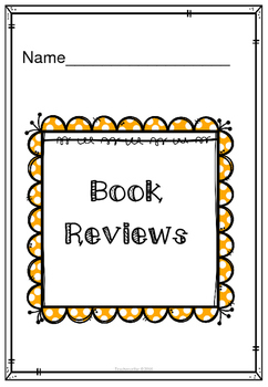 A SELECTION OF BOOK REVIEWS