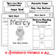 A Piglet Named Mercy Differentiated Book Study Activities