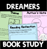 Dreamers by Yuyi Morales Differentiated Book Study Activities
