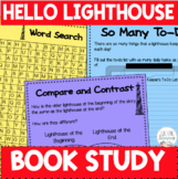 Hello Lighthouse Differentiated Book Study Activities