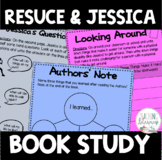 Rescue and Jessica Differentiated Book Study Activities
