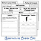 BOOK STUDY- Smoot: A Rebellious Shadow - 40 Differentiated Activities/Printables