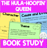 The Hula-Hoopin' Queen Differentiated Book Study Activities