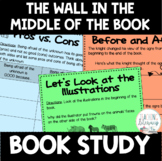 The Wall in the Middle of the Book Differentiated Book Stu