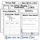 BOOK STUDY - Unicorn Thinks He's Pretty Great - 37 No-Prep Activities/Printables