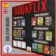 BOOKFLIX- Book report and display/ Ficha de lectura- mural/ Día del Libro
