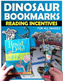BOOKMARKS: DINOSAURS