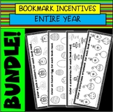 INCENTIVE Bookmarks (Entire Year)