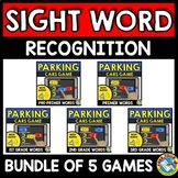 BOOM CARD SIGHT WORDS ACTIVITY KINDERGARTEN, PRESCHOOL, FI