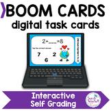 Earth Day Activities Math Boom Cards Google™ Classroom