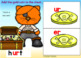 BOOM CARDS PHONICS | R-controlled Vowels | Bossy R | Pirate Animals