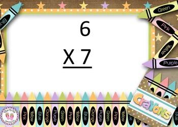 BOOM CARDS - Week 17 Spiral Review Math Morning Work - 3rd Grade