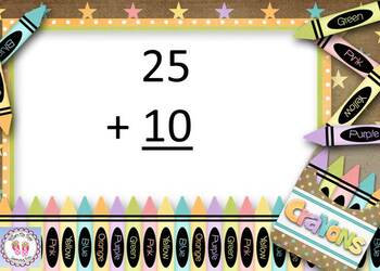 BOOM CARDS - Week 2 Spiral Review Math Morning Work - 3rd Grade