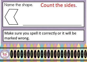 BOOM CARDS - Week 13 Spiral Review Math Morning Work - 3rd Grade