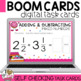 BOOM Cards Add and Subtract Mixed Fractions