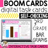 BOOM Cards Bar Graphs