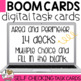 BOOM Cards Area and Perimeter Bundle