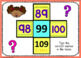 BOOM Cards (Digital Task Cards): 10 More, 10 Less, 1 More, 1 Less Puzzles