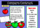 BOOM CARDS READING | Text Structures | Digital Task Cards