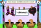 BOOM Cards: How Many Syllables? Digital Task Cards (Witchie's Wash Day)