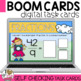 BOOM Cards Improper Fractions to Mixed Fractions