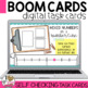 BOOM Cards Mixed Fractions on a Number Line