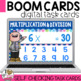 BOOM Cards Multiplication and Division