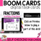 BOOM Cards Multiply Fractions