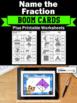 BOOM Cards Math 3rd Grade Fraction Digital Task Cards for Google Classroom