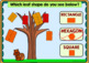 Boom Cards Math ATTRIBUTES OF 2-D SHAPES