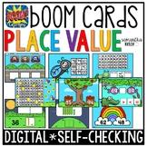 BOOM Cards™ Place Value Bundle