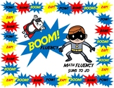 BOOM Fluency Math Game Sums to 20