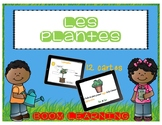 BOOM LEARNING - Les plantes