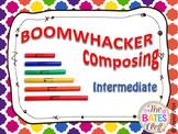BOOMWHACKER Composing Intermediate