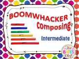 BOOMWHACKER Composing Intermediate