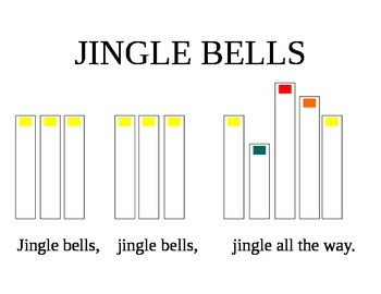 BOOMWHACKERS JINGLE BELLS