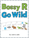 Bossy R Go Wild Game
