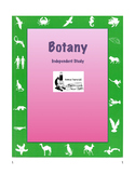 BOTANY Independent Study