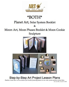 BOTH* Planets & Moon Phases